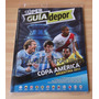 Guia Depor Copa America 2011