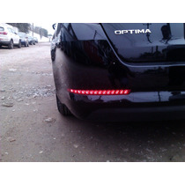 Kia Optima K5 2011-2013 Reflector Trasero Led