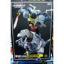 Transformers Masterpiece Grimlock Dinobot Mp-8