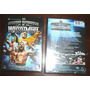 Dvd Original Wwe The Greatest Superstars Of Wrestlemania