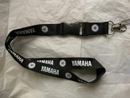 e0f1dd4ec Llavero Lanyard Yamaha Porta Fotocheck Llave Usb Tira Cinta. S/. 20