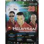 Melotron Poster Presentacion En Huancayo La Oroya 2009