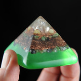 Resina Cristal Americana Con Proteccion Uv