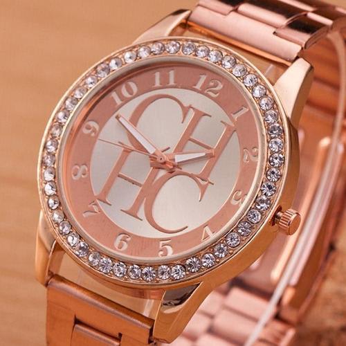 Relojes Importados Unisex Modelos Diseños Finos Y Elegante. Precio  S . 85  Ver en MercadoLibre 52caaa54c80d
