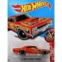 Mc Mad Car Hot Wheels 2016 69 Dodge Coronet Superbee Auto Hw