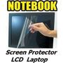 Micas Protectoras De Pantalla Para Notebook Laptop Lcd