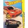 Mc Mad Car Hot Wheels 12 Ford Fiesta Rally Coleccion Hw 1/64