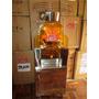 Maquina Exprimidora De Naranjas Spilman Gtr-4200 Import-leon