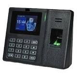 Reloj Control De Asistencia Biometrico Huella Zkteco Lx14