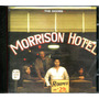 The Doors Morrison Hotel (sellado Usa Jimi Hendrix Who Floyd