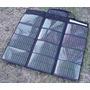 Paneles Solares Plegables Flexibles 20 Watts 1.2 A