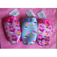 Funda Para Botella De Hello Kitty Sanrio Original Usa