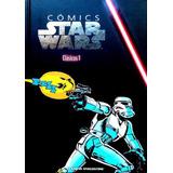 Star Wars, Clásicos 1 - Colección De Agostini ( Planeta )