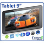 Tablet Swift 9 Pulgadas / Android 4 / Doble Cámara + Regalos