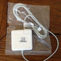 Cargador Macbook Apple Magsafe 60w Nuevo Original Nuevo