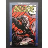 Comic 100% Max - Bullseye Grandes Exitos - Marvel