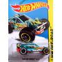 Mc Mad Car Hot Wheels Treasure Hunt Team Hot Wheels 4x4 Th