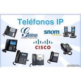 Telefonos Ip Desde 50.00 Soles