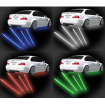Neon Underbody Car Kit A Control Remoto Solo S/. 210