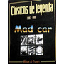 Mc Mad Car Album Clasicos De Leyenda Completo