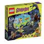 Lego Scooby Doo 75902 Nuevo Y Sellado