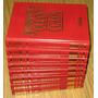 Enciclopedia Autodidáctica Oceano Color 8 Tomos 1997 Ciencia
