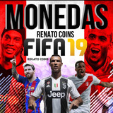 Monedas Fifa 19 Ultimate Team Ps4 Coins , 10k 4 Soles