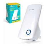 Repetidor  Wifi 300mbps Tl-wa850re Tp-link Amplificador