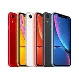 Iphone Xr 128gb - Nuevos - Sellados - Locales - Garantia