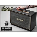 Altavoz / Parlante Marshall Hanwell Edición De Aniversario