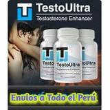 Testo Ultra Envíos A Todo El Perú