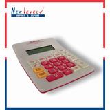 Calculadora De Escritorio 8 Dígitos Ds-5c Por Mayor
