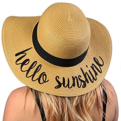 Sombreros Personalizados Con Nombre Desde. Precio  S . 34 99 Ver en  MercadoLibre a7f62527ccd