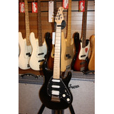 Guitarra Electrica Sterling Musicman Silo 3 Oferta S/860 Sss
