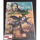 Comics Monje Loco, Comanche ,star Wars, Domingos Alegres