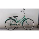Antigua Bicicleta Monark Aro 26