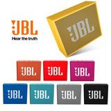 Parlante Portatil Bluetooth Jbl Go Sellado Garantía / Tienda