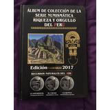 Vendo Gran Colección- Riqueza Y Orgullo Del Perú- 32 Monedas
