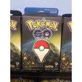 Pokemon Go Plus - Nuevo Sellado - Stock Disponible