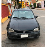 Chevrolet Corsa Motor 1.2 Cc. Negro 5 Puertas