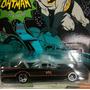 Auto Hot Weels De Batman Coleccion De Los 80