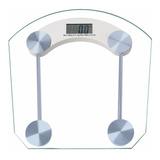 Balanza Digital De Baño Vidrio Hasta 180 Kg Delivery! Lince