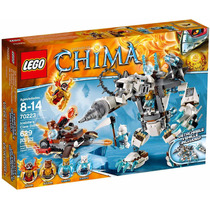Lego Chima 70223 Icebite