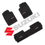 Piso De Auto Tipo Suzuki Pvcjebe/tapiz/protector/suelo