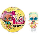 Lol L.o.l. Surprise Confetti Pop Original Mgae Usa