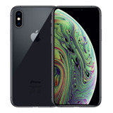 iPhone Xs  64gb 4gb Nuevo Sellado Tienda Garantía