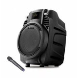 Parlante Bluetooth  Portatil 90w Bazooka Fmusb C Microfono