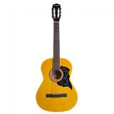 Guitarra Acústica Arfg94, Color Natural,   Vizcaya