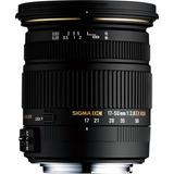 Lente Sigma 17-50mm F/2.8 Ex Dc Os Hsm Ofertón !!!
