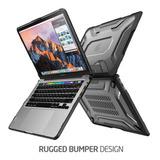 Case Macbook Pro 13 2019 2018 A1989 A1706 A1708 Supcase Usa